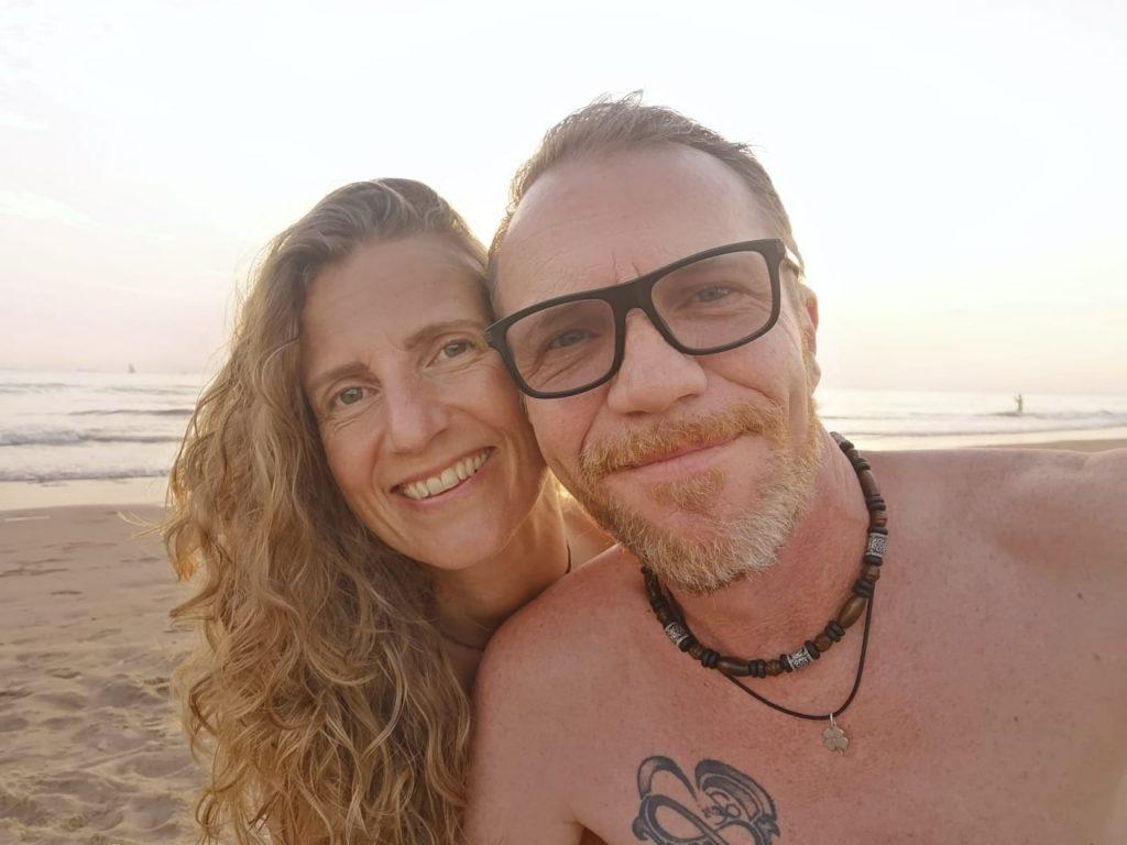 Parenclub Mystique Dating Peter en Eline